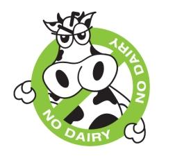 no-dairy