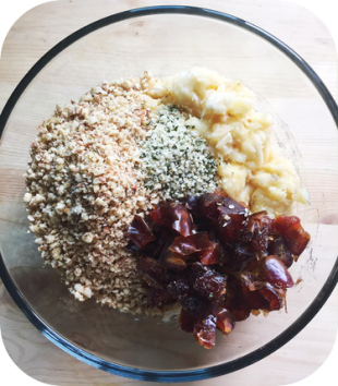 Vegan Ingredients